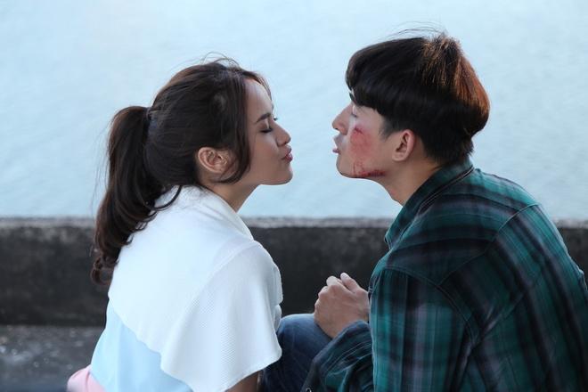 Luong The Thanh lam chang ngo trong phim moi hinh anh 6