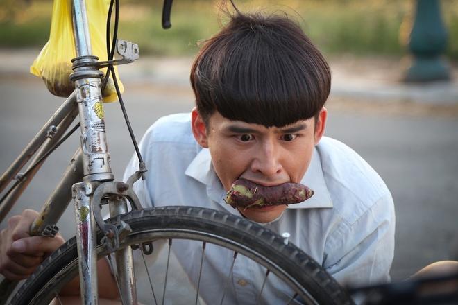Luong The Thanh lam chang ngo trong phim moi hinh anh 2
