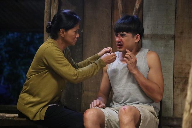 Luong The Thanh lam chang ngo trong phim moi hinh anh 3