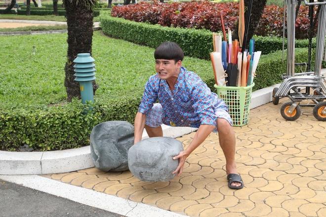 Luong The Thanh lam chang ngo trong phim moi hinh anh 4