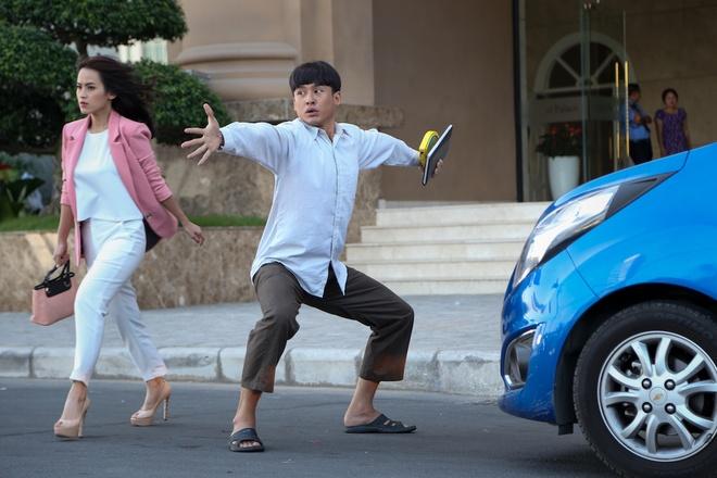 Luong The Thanh lam chang ngo trong phim moi hinh anh 5
