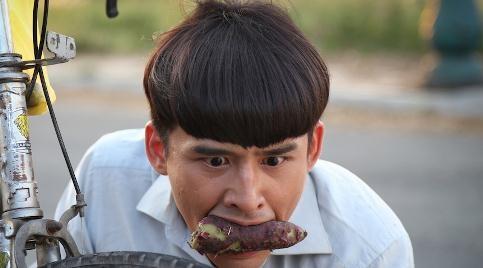 Luong The Thanh lam chang ngo trong phim moi hinh anh