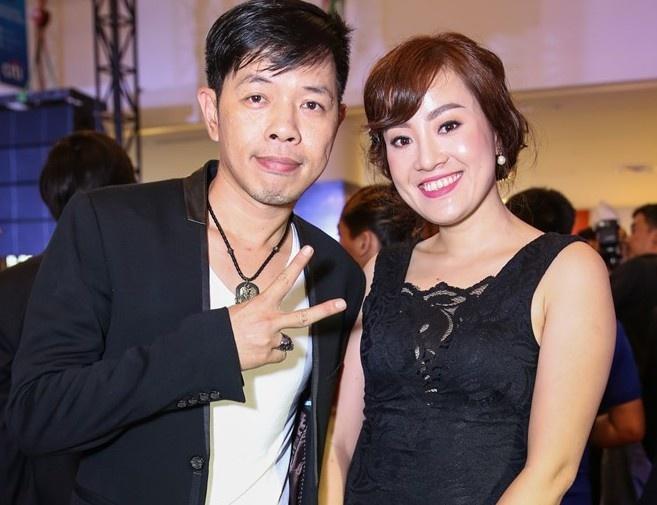 Thai Hoa an mac nhu rocker ra mat 'Fan Cuong' hinh anh