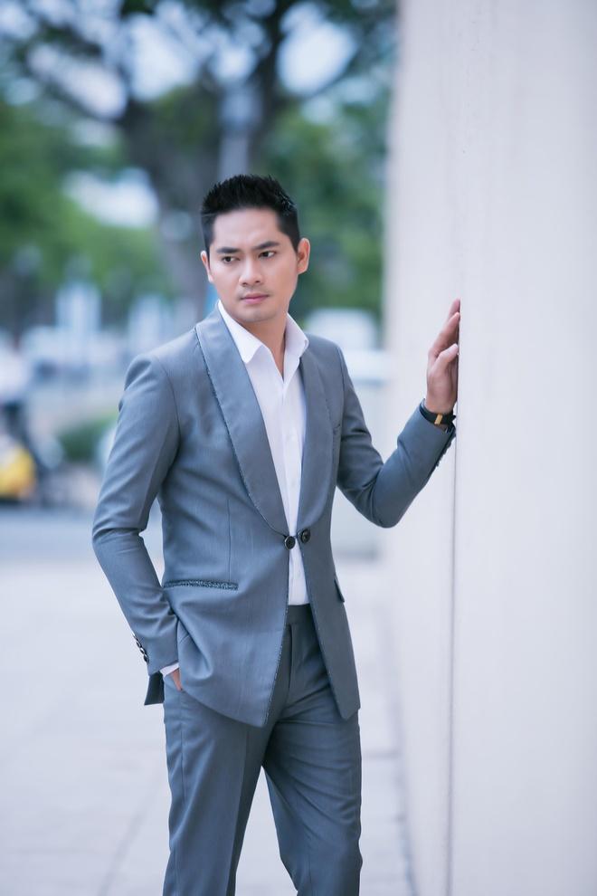 Minh Luan: 'Toi va Lan Ngoc chua tim duoc tieng noi chung' hinh anh 2