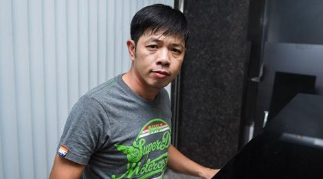 Thai Hoa mat an, mat ngu vi doanh thu cua 'Fan cuong' hinh anh
