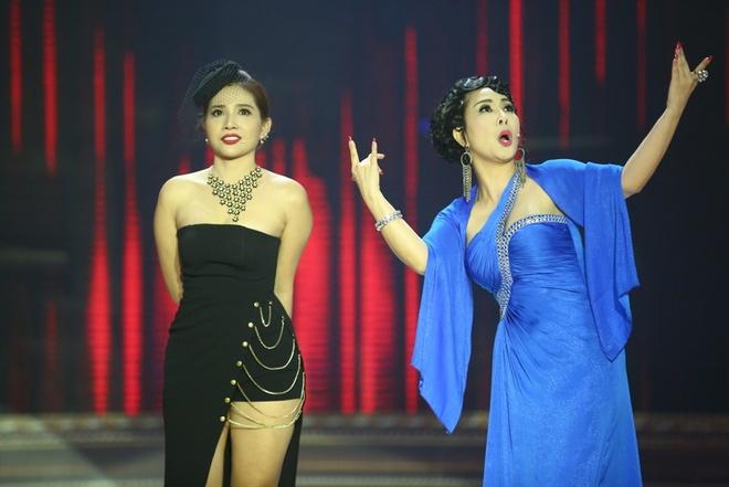 Quy Binh va Minh Luan cung yeu nu ca si tren san khau hinh anh 8