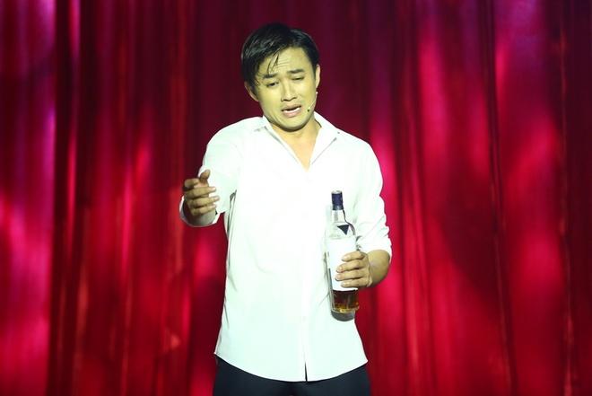 Quy Binh va Minh Luan cung yeu nu ca si tren san khau hinh anh 4