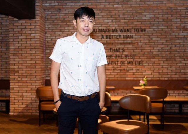 Thai Hoa ghien lam viec voi Charlie Nguyen anh 1