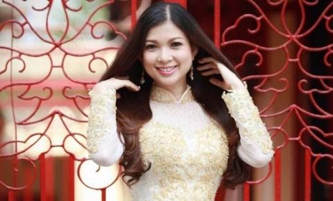 Pham Thanh Thao sinh con trai thu 2 o My hinh anh