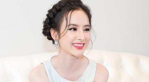 Angela Phuong Trinh rang ro du su kien o Da Nang hinh anh