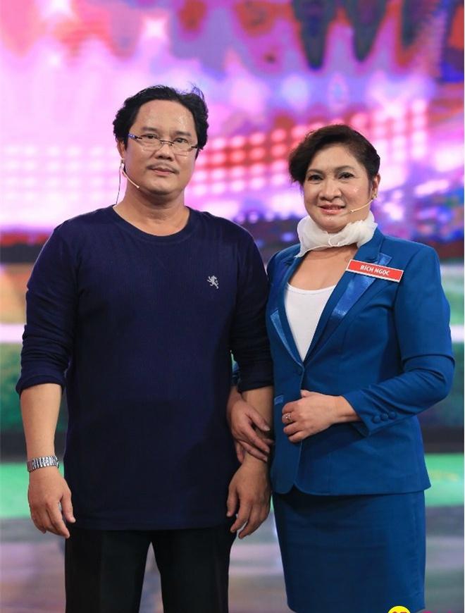 Dien vien Cong Hau: 'Chat vat gan 20 nam moi xay duoc nha' hinh anh 2