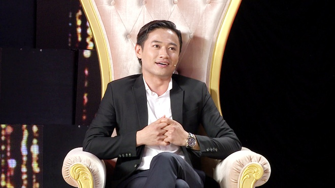 Quy Binh ke chuyen tinh voi Le Phuong anh 3