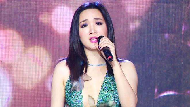 Quy Binh ke chuyen tinh voi Le Phuong anh 5