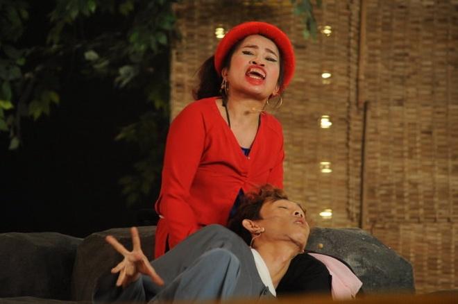 Le Thi Dan: 'Truong Giang nhan xet chua xac dang' hinh anh 1