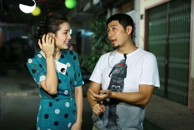 Charlie Nguyen: Lam phim chi nghi den doanh thu thi hen lam hinh anh 2