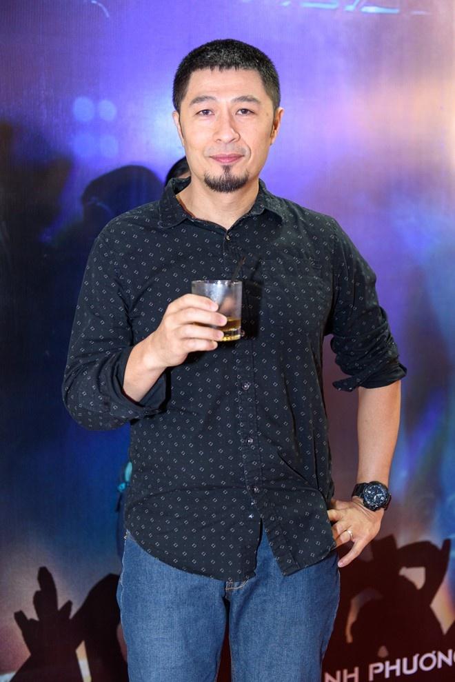 Charlie Nguyen: Lam phim chi nghi den doanh thu thi hen lam hinh anh 1