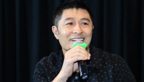 Charlie Nguyen: Lam phim chi nghi den doanh thu thi hen lam hinh anh