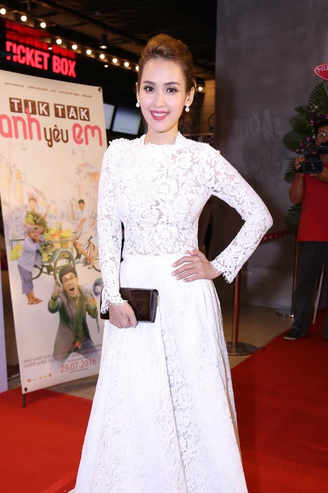 Luong The Thanh hon Thuy Diem tren tham do hinh anh 4