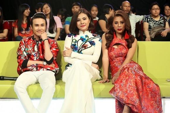 Huynh Lap: 'Tran Thanh doi khi noi hoi qua' hinh anh 2