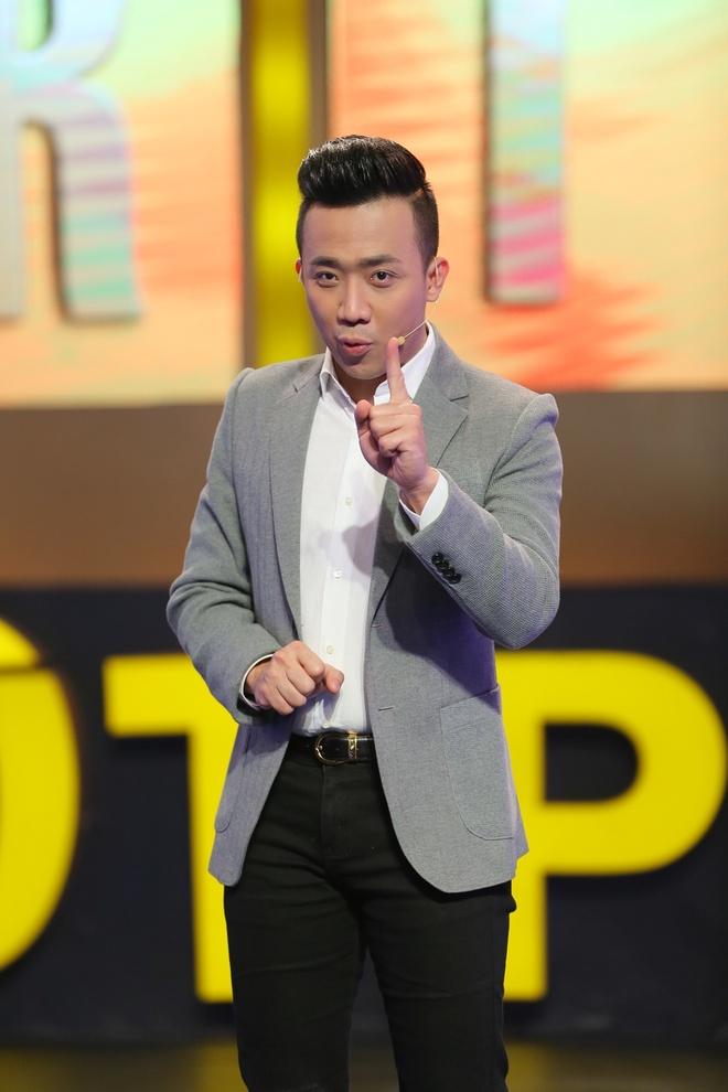 Vang Hari Won, Tran Thanh than thiet voi Ha Thuy Anh hinh anh 3