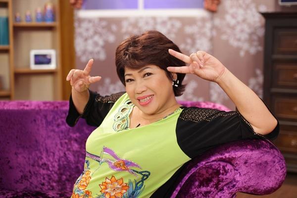 Phi Phung: 'Khong ngai ban sua chua, ca phe o cho' hinh anh 2