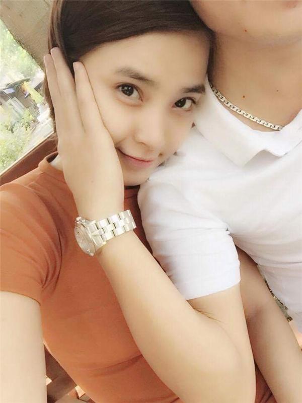 Hai Bang lan dau thua nhan dang yeu Thanh Dat hinh anh 1