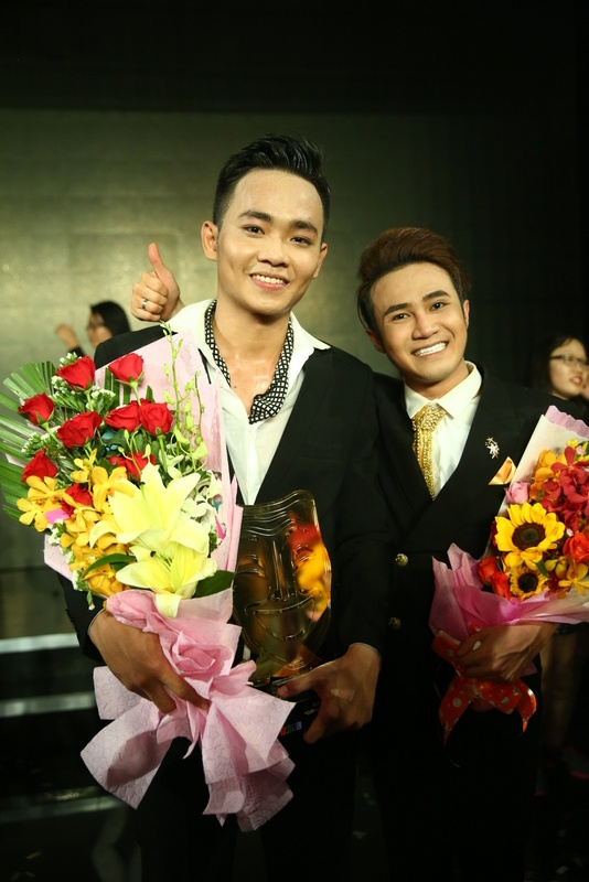 Hot boy Anh Tu tro thanh quan quan Cuoi xuyen Viet 2016 hinh anh 7