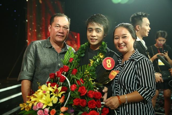 Hot boy Anh Tu tro thanh quan quan Cuoi xuyen Viet 2016 hinh anh 9