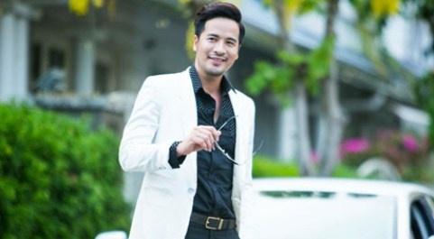 Doan Thanh Tai: 'Toi se chia tay nguoi yeu neu me phan doi' hinh anh