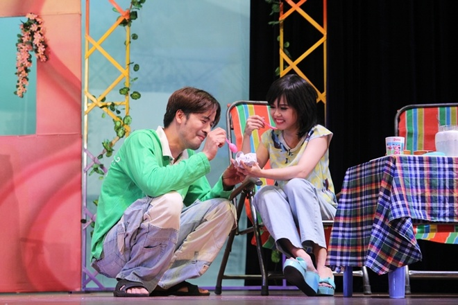 Doan Thanh Tai: 'Toi se chia tay nguoi yeu neu me phan doi' hinh anh 1