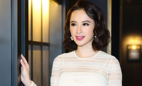 Angela Phuong Trinh thanh lich di su kien hinh anh