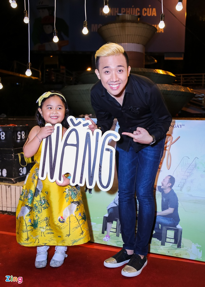 Ra mat phim Nang anh 3