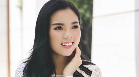 Hoa hau Ky Duyen: 'Toi da bo hut thuoc la' hinh anh