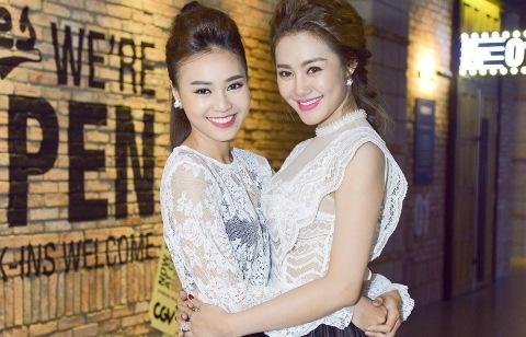 Ninh Duong Lan Ngoc mac goi cam di quang ba phim hinh anh