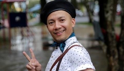 Dinh Tien Dat tro lai voi am nhac sau khi chia tay Hari Won hinh anh