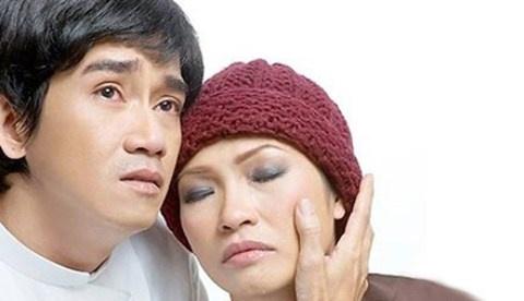 Clip Minh Thuan hat 'Du co la nguoi tinh' gay xuc dong hinh anh