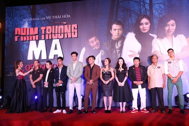 Phan Manh Quynh dua nguoi yeu di ra mat phim hinh anh 7