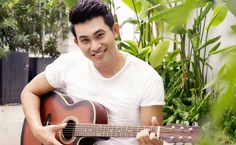 Nguyen Hong An thuc trang nhieu dem de thu am album hinh anh