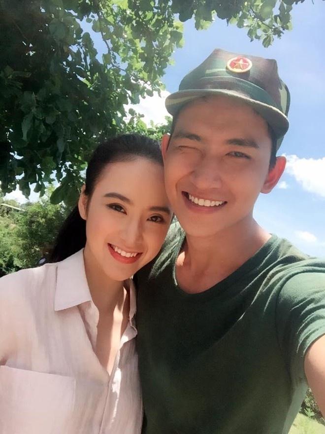 Vo Canh up mo chuyen dang yeu Angela Phuong Trinh hinh anh 2