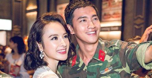 Vo Canh up mo chuyen dang yeu Angela Phuong Trinh hinh anh