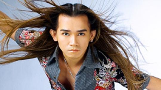 Minh Thuan - Ao em chua mac mot lan hinh anh