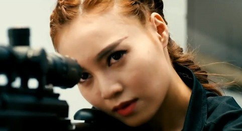 Nha san xuat 'Gang tay do' muon ban ban quyen 1 trieu USD hinh anh