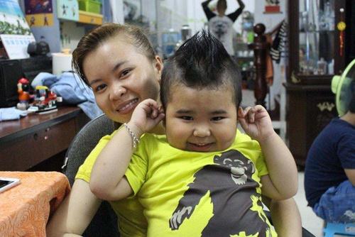 Cuoc song khong hanh phuc cua 'hien tuong YouTube' Kutin hinh anh