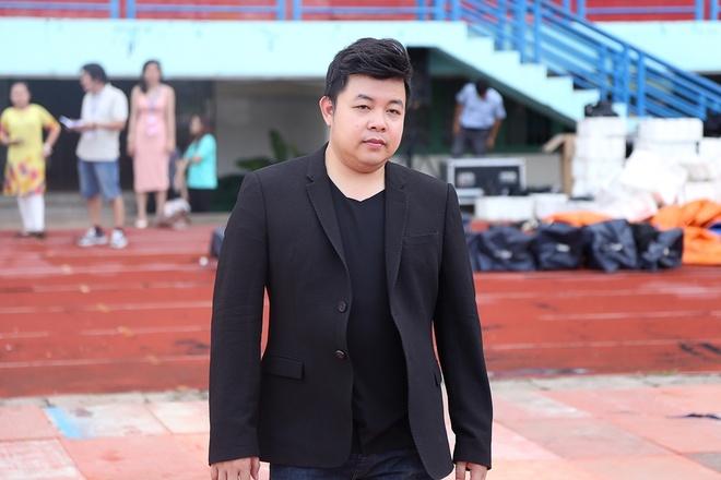 Quang Le ngay cang phat tuong hinh anh 1