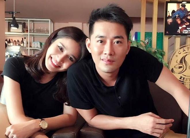 Khoi Tran khong dam dong phim voi Thao Trang anh 2