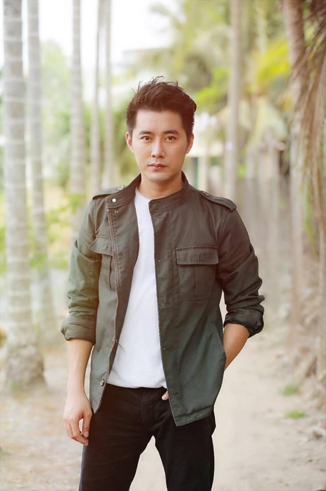 Khoi Tran khong dam dong phim voi Thao Trang anh 1