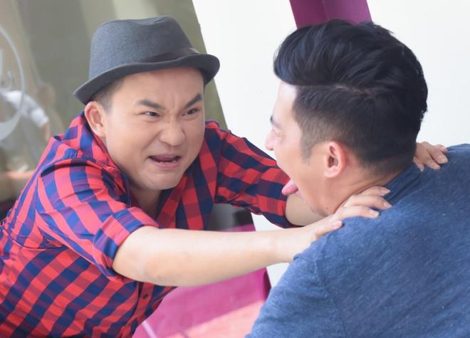 Phim sitcom Chuyen gi dang xay ra anh 8
