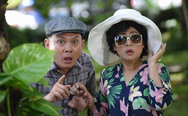 Phim sitcom Chuyen gi dang xay ra anh 5