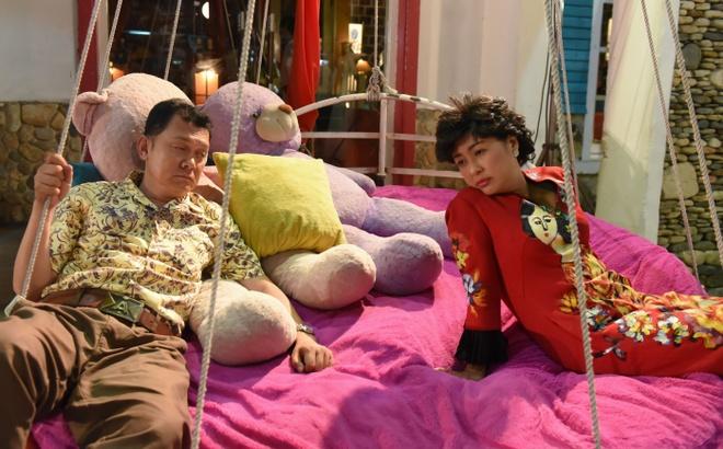 Phim sitcom Chuyen gi dang xay ra anh 6