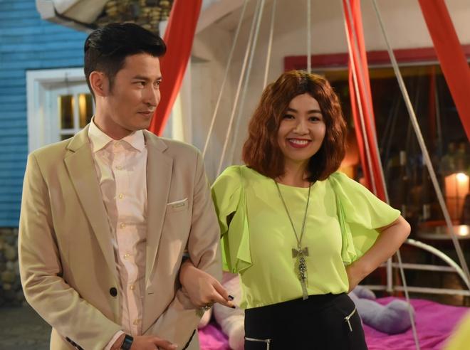 Phim sitcom Chuyen gi dang xay ra anh 2